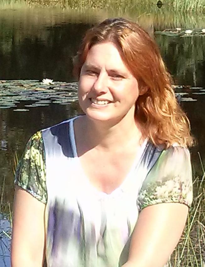 Inge de Laat - Traumatherapie en mindfulness Nuenen Eindhoven